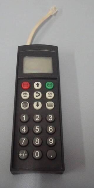 SEW Eurodrive DBG60B-01 Control Unit Keypad