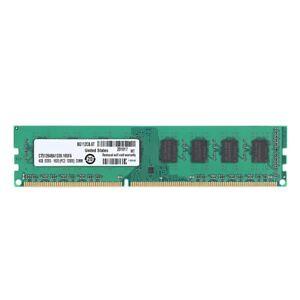 DDR3-4GB-Memory-Ram-PC3-12800-1-5V-1600Mhz-240-Pin-Desktop-Memory-DIMM-Unbu-R9R9
