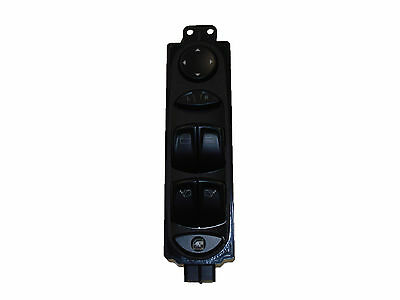 Genuine Mercedes 639 Vito Drivers Side Door Switch (Electric Vented Windows)