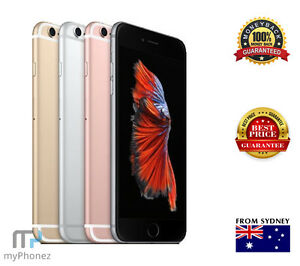 Apple-iPhone-6S-64GB-4G-LTE-Grey-Gold-Silver-Rose-Gold-UNLOCKED-AU-Sel-Free-Exp