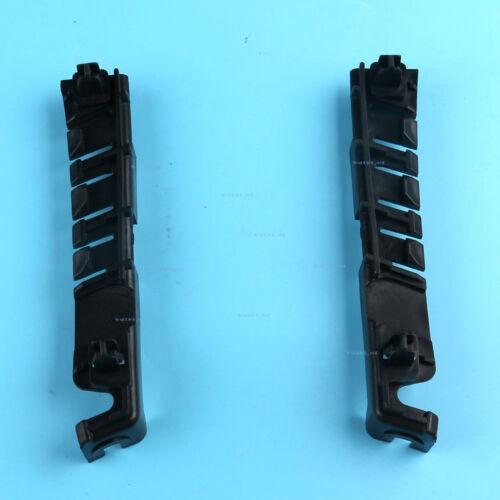 New Front Bumper Guide Piece Bracket Holder For AUDI 2010-2015 A8 Quattro L+R
