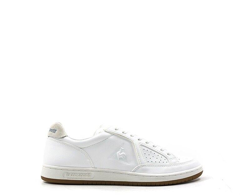 Scarpe LE COQ SPORTIF Uomo  scarpe da ginnastica BIANCO  BLU 1810191  disponibile