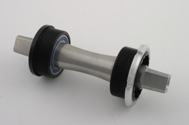 Blanco Industries Sq. Soporte Taper Soporte Sq. Inferior 73x121 mm ss 9019ed
