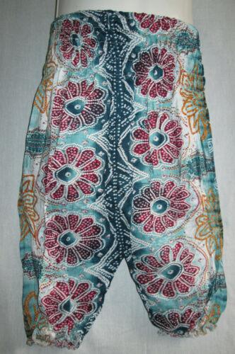 New Genie Aladin Harem Pants Trouser Sleepwear Child boy girl Baby PGB8