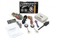 Compustar Cs801-s 1 Button Remote Start Car Auto Starter (replaced Cs601-s) on sale