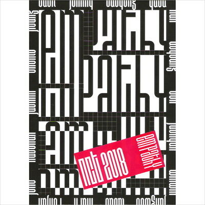 NCT-NCT 2018 Empathy Reality Ver  CD+Booklet+Postcard+Photocard New Sealed  KPOP 8809440338047   eBay