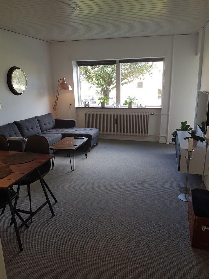2730 3 vær. lejlighed, 71 m2, novembervej 7 st tv