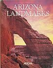 Arizona Landmarks by James Cook (1999, Hardcover)