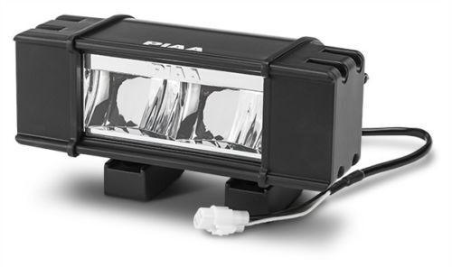 "PIAA RF6 6000K 6/"" 6 inch LED Fog Light Bar 07206"