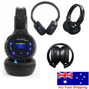Wireless-Bluetooth-Music-Stereo-Headphone-Headset-With-Call-Mic-Microphone-FM-SD
