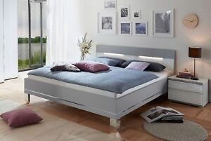 Details zu Staud Sinfonie Plus Einzelbett Doppelbett Bettgestell Bett  Kopfteil individuell