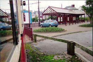 Seaton-Tram-Station-2009-Car-Park-Photographs-notes-verso-Qi-983