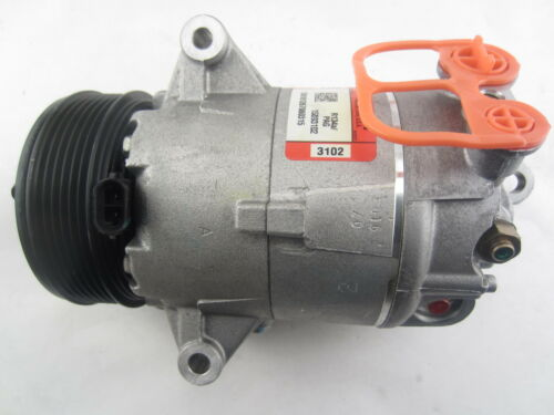 For Saturn Ion Red Line 2004-2007 2.0L AC A//C Compressor w// Clutch Delphi