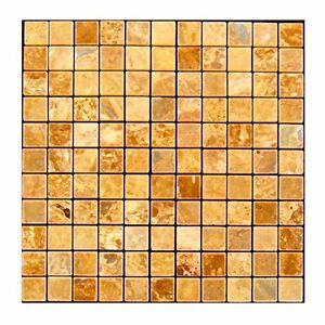 Details zu Mosaik Toskana Fliesenaufkleber Fliesensticker Aufkleber Sticker  Badezimmer