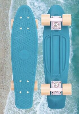 """Original Penny Board 22"""" Inch Whiteout"""