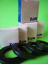KAWASAKI ZXR750 ZXR 750 J & L 91 - 95 ZEN FRONT & REAR WHEEL BEARING & SEAL KIT