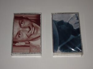 FRANK SINATRA 2 CASSETTE LOT THE CAPITOL YEARS RECORDS 1990 SEALED BRAND NEW