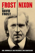 Frost/Nixon by David Frost, Book, New (Paperback)