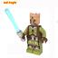 New-Star-Wars-Minifigures-Han-Solo-Obi-Wan-Darth-Vader-Luke-Yoda-Sith-Clone-R2D2 thumbnail 130