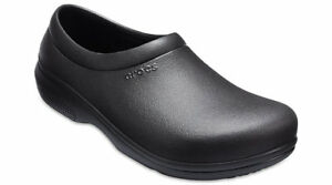 074d8b2a06f40 Crocs Crocs On-The-Clock Work Slip-On-Choose size color
