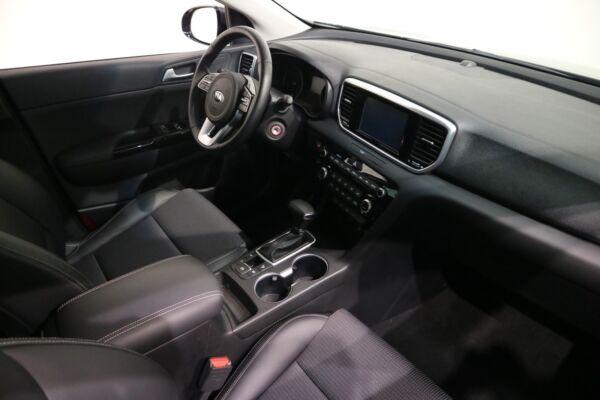Kia Sportage 1,6 CRDi mHEV Comfort Edition DCT - billede 5