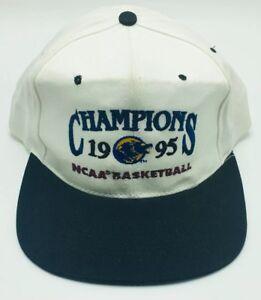 Image is loading Vtg-1995-UCLA-Bruins-Mens-Basketball-National-Champions- 6eb3f2c59203