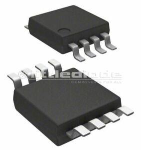 Maxim-MAX30034CUA-Quad-Bi-Directional-ESD-Protection-Diode-953mW-8-Pin-TDFN