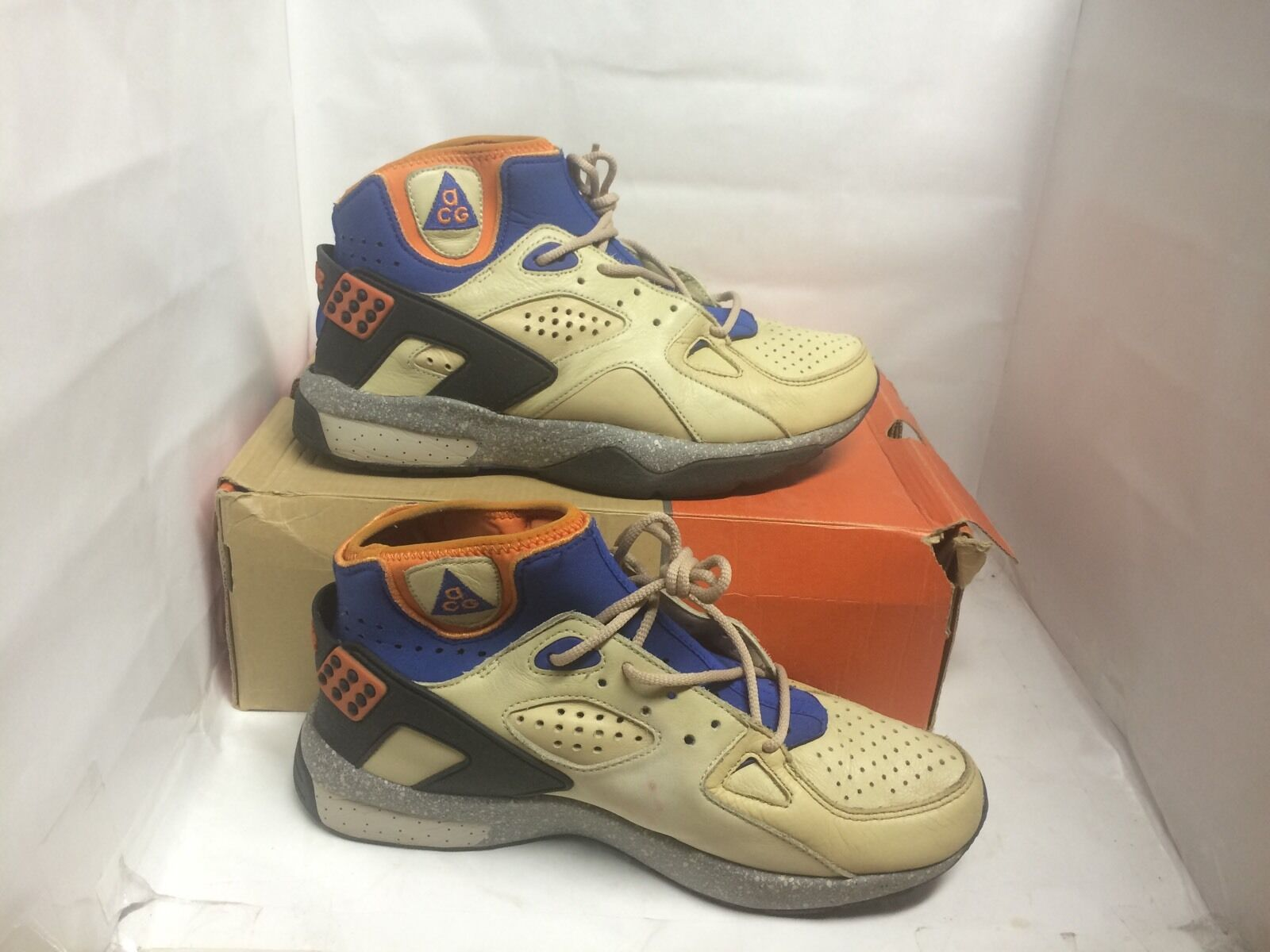 Nike Air Mowabb ACG Used Size 9 (2004) Supreme