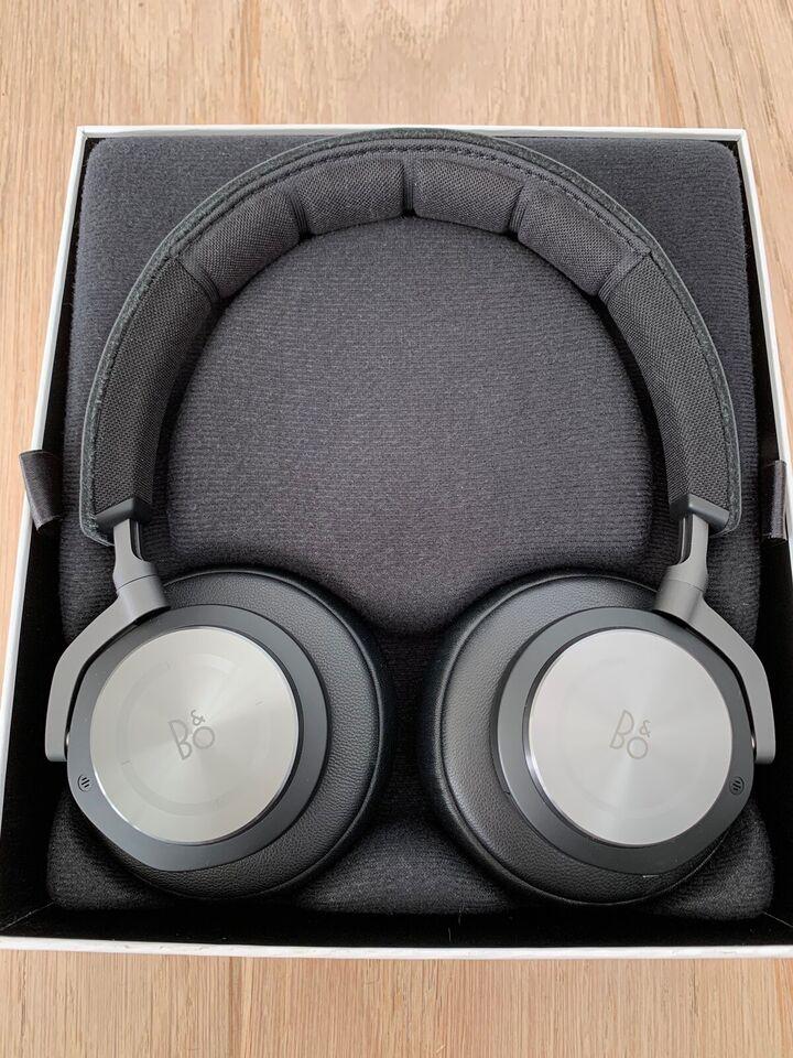 headset hovedtelefoner, B&O, H9