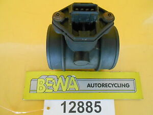 Luftmassenmesser-Opel-Vectra-B-0281002139-Nr-12885-E