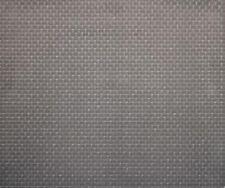 Ratio 305 4 x Slate Roof Plastic Sheets - Scratch Building 'N' Gauge Plastic 1st
