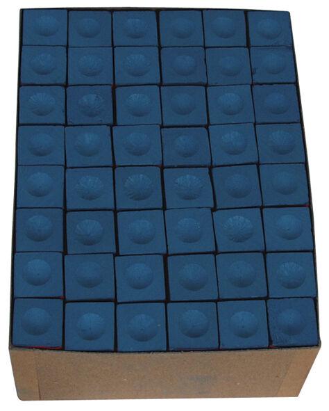Una Caja Of 144 Unidades Azul  Triángulo Tiza  100% precio garantizado