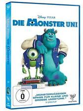 Die Monster Uni  Neu DVD Disney OVP