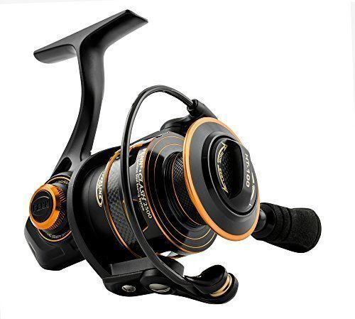 Penn Clash 8000 8000 8000 CLA8000 Spinning Fishing Spin Reel + Warranty + Free Postage NEW 511352