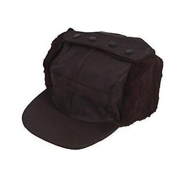 Damen Barett Kappe Maler Hut Lolita Retro Wollmischung Reh Ohr Süß Handgefertigt