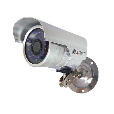 WM 3.6MM 1.3MP 960P POE IP Camera Network Onvif Outdoor Security  P2P IP66 DC48V