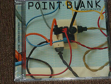 CD POINT BLANK.AMERICAN EXCESS  1981  RARE .LIMITEE. SOUS CELLO. EDITION 2015.