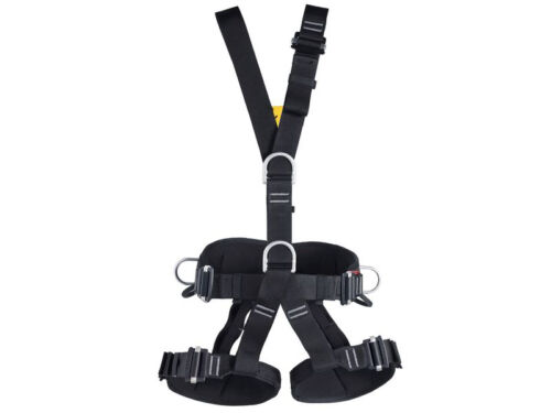 Singing Rock TECHNIC Standard - Fully ajdustable work harness plus Cam strap