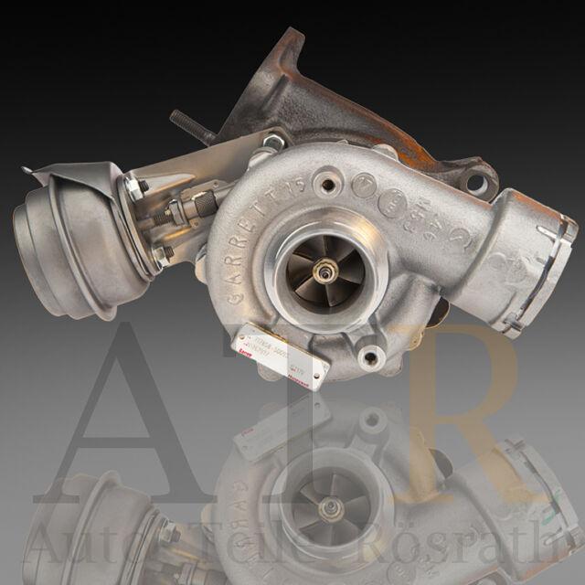 Turbolader Garrett 786137 Opel Insignia, Astra J 2,0 CDTI 118 KW