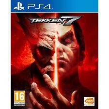Preordine 1-giugno TEKKEN 7 nuovo per PS4 Playstation 4 italiano