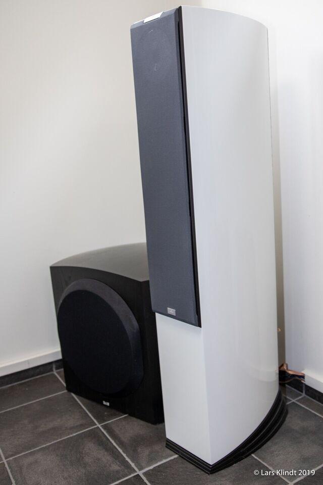 Højttaler, Audiovector, SR 6 Avantgarde Arreté