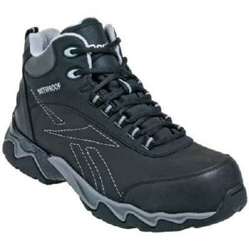 Reebok Boots  Men's RB1068 Composite Toe Waterproof EH Hiking Boots