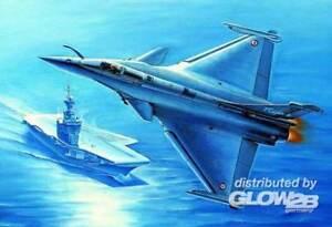 Hobby-Boss-Rafale-M-Fighter-Modello-Kit-1-48-RARO-RARO-NUOVO-conf-orig-KIT