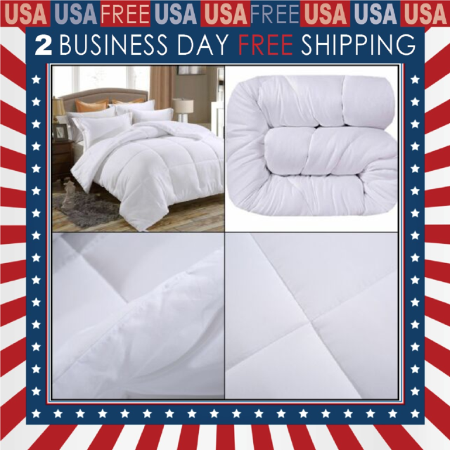 Ntbay Down Alternative Comforter All
