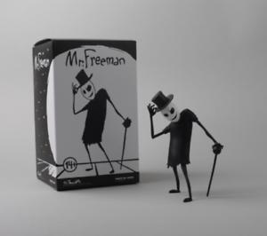 PROSTO-Toys-034-Mr-Freeman-034-Collection-Figure-Cartoon-Character