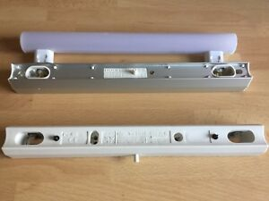 35w Architectural Bulb S14s cap 35 Watt opal Laes Laesline 30 x 300mm i//1