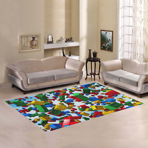 Image Is Loading Special Offer Mat Custom Lego Block Rugs Area