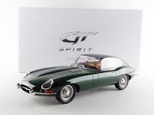 GT Spirit 1964 Jaguar E-Type Serie 1 4.2L British Racing Green LE of 300 1/12