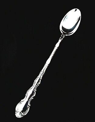 "Gorham /""Camellia/"" Sterling Silver Teaspoon 5 7//8/"" New Mark"