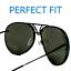 Aviator-Super-Poshe-GRADIENT-Twirl-Metal-Frames-Women-Sunglasses-HOT-SUMMER thumbnail 15